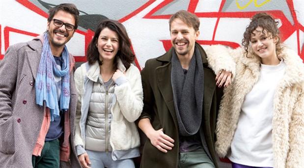 Beren Saat'in başrolünde olduğu Netflix dizisi Atiye'nin çekimleri başladı