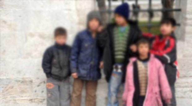 Suriyeli çocukların yarısı okula gidemiyor