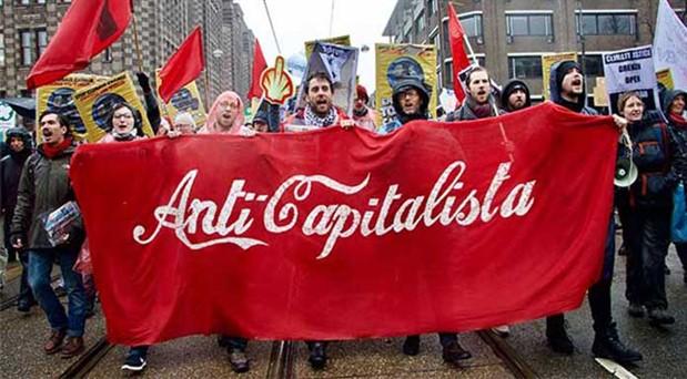 Yavaşlayan kapitalizm