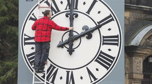 AP onayladı: Yaz saati uygulaması kaldırılıyor