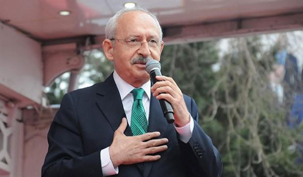 Kılıçdaroğlu: Oylarımızı bölmeyeceğiz
