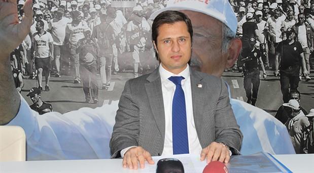 CHP İzmir İl Başkanı Yücel: Yüzde 60'ın üstü oy ile kazanırız