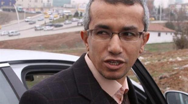 Şemdinli savcısı Sarıkaya'ya 10 yıl hapis