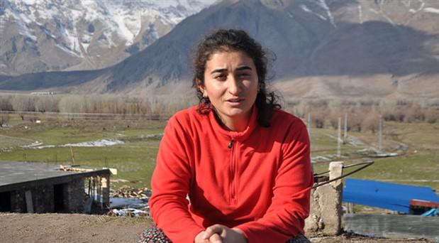Ovacık'ın ilk kadın muhtarı Şilan Arslan: Kadınlar korkmasın