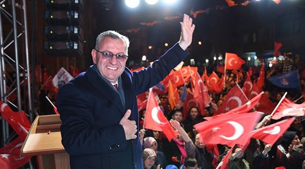 AKP'nin 23 oyla kazandığı Keşan'da geçersiz oyların sayılması talebi reddedildi