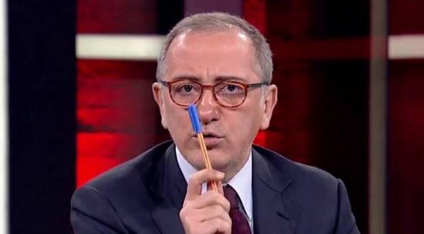 Fatih Altaylı'dan İmamoğlu'na: Dün medyaya çattınız, haksızsınız diyemem