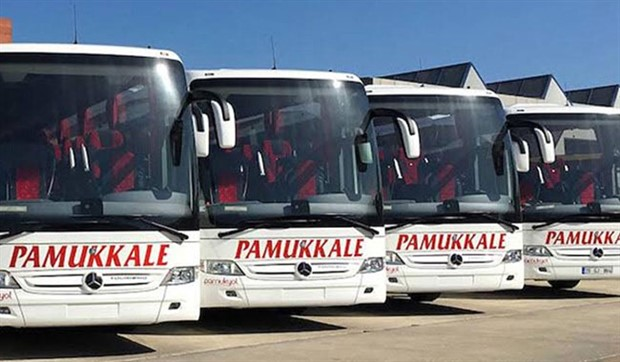 Pamukkale Turizm hakkındaki iflas kararı geri döndü