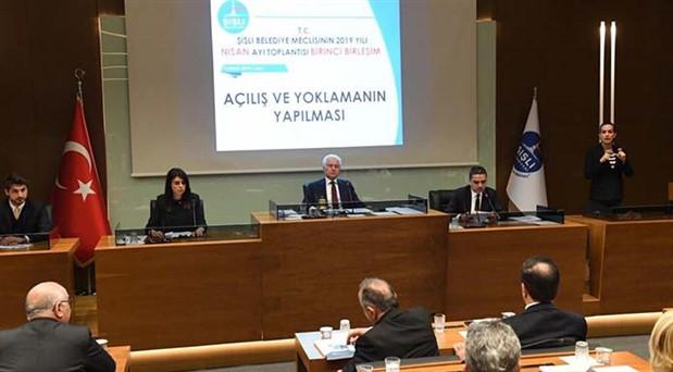 Şişli Belediyesi, Sarıgül'ün devrettiği mülkleri geri alıyor