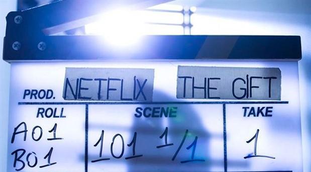 Netflix'in yeni Türk dizisi Atiye'nin setinde iş cinayeti