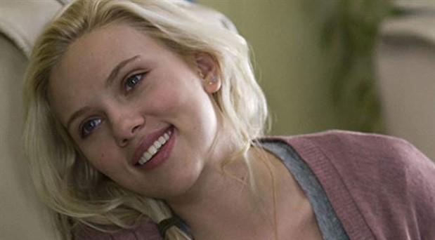 Scarlett Johansson'dan Prenses Diana hatırlatması
