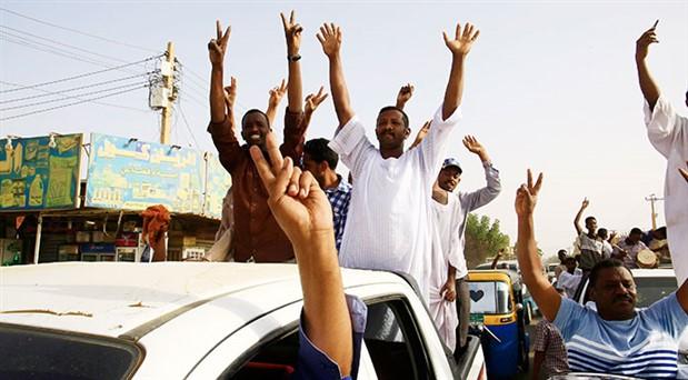 BMGK yarın Sudan için toplanacak