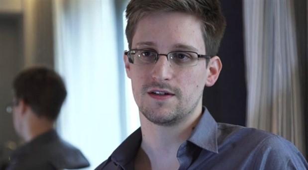 Snowden'dan Birleşmiş Milletler'e 'Assange' hatırlatması