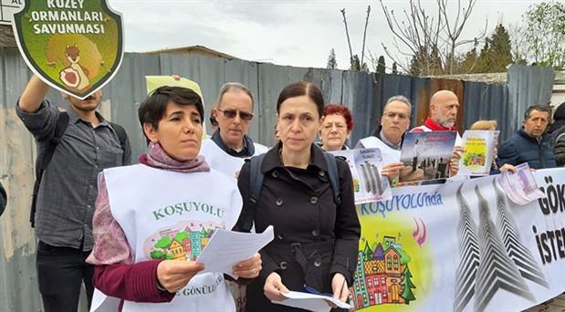 İstanbul'dan Çırpılar'a destek