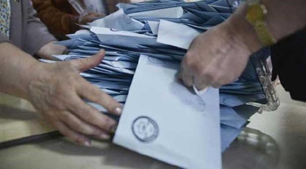 Sığınmaevlerindeki oylar gasp edildi