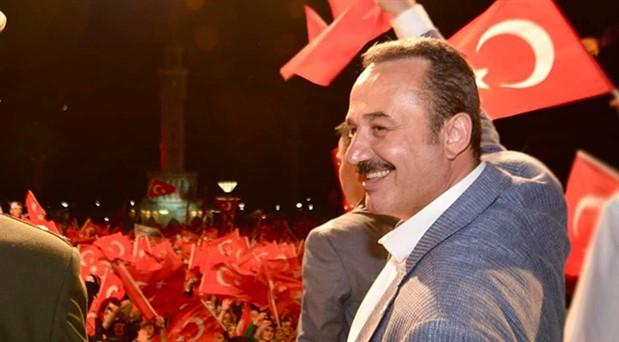 AKP İzmir İl Başkanının veda mesajında AKP'ye sert eleştiriler