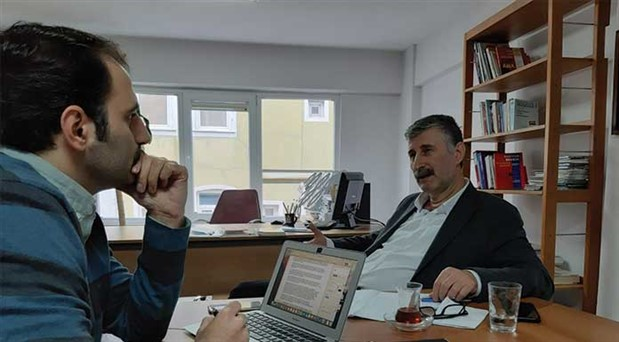 Alper Taş, Beyoğlu deneyimini anlattı: Halk bizi çok sevdi 'Sakın gitmeyin' diyor