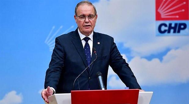 CHP'den Maltepe açıklaması: Memurlar iktidar partileriyle birlikte hareket ediyorlar