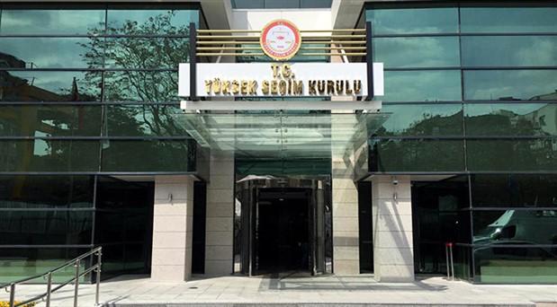 YSK, CHP'nin 'Maltepe' itirazını bugün karara bağlayacak