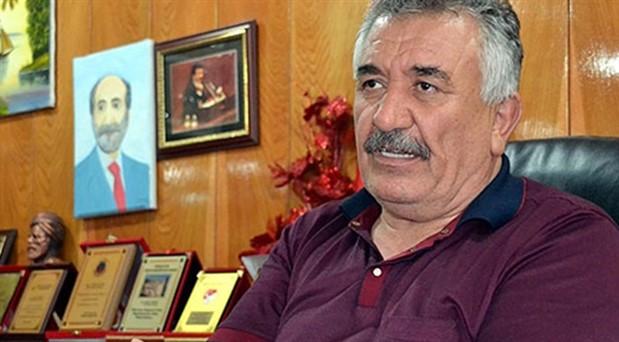 HDP'li Selim Sadak tahliye edildi