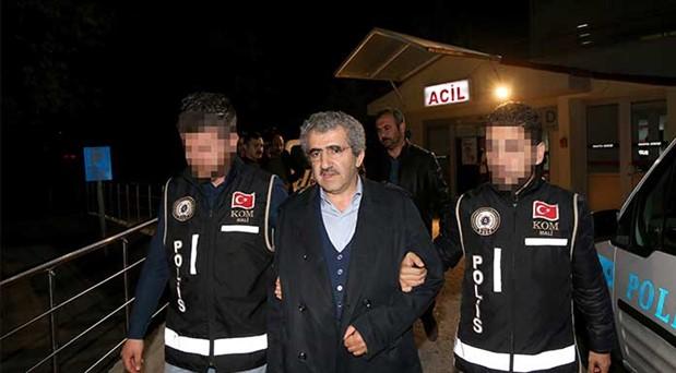 Eski ÖSYM Başkanı Demir serbest bırakıldı!