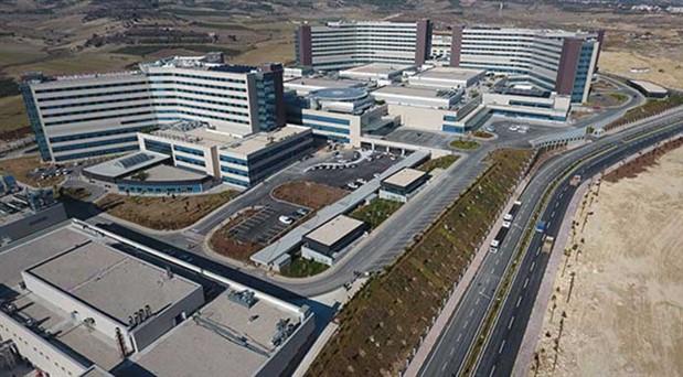 Şehir hastanelerindeki gizli tehlike: Taşerondan radyasyon!