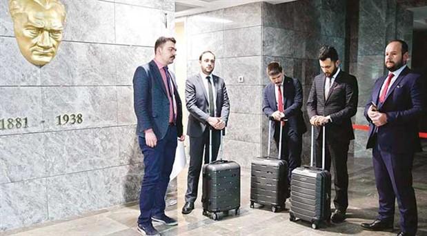 CHP'nin YSK temsilcisinden AKP'ye madde madde yanıt