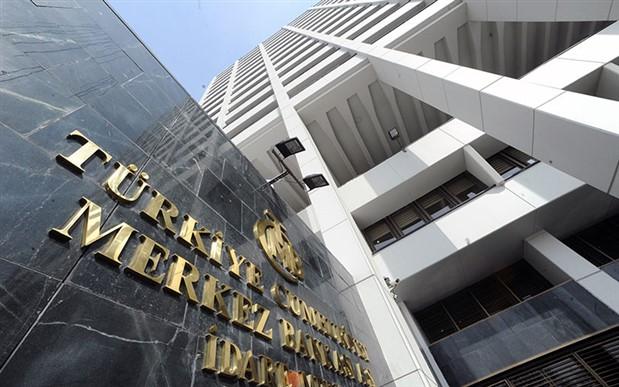 FT: TCMB rezervleri dış borçlanma ve swap işlemleriyle desteklenmiş