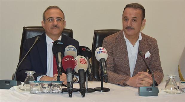 İstifa eden AKP'li İl Başkanı'ndan zehir zemberek sözler
