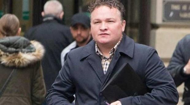 Ünlü film yıldızı Bradley Welsh öldürüldü