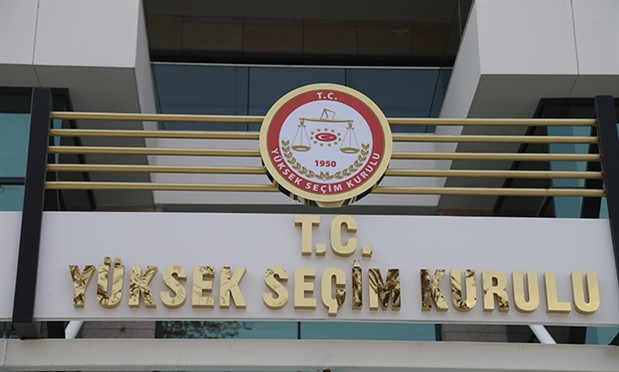 YSK, AKP ve MHP'nin olağanüstü itirazlarını görüşecek