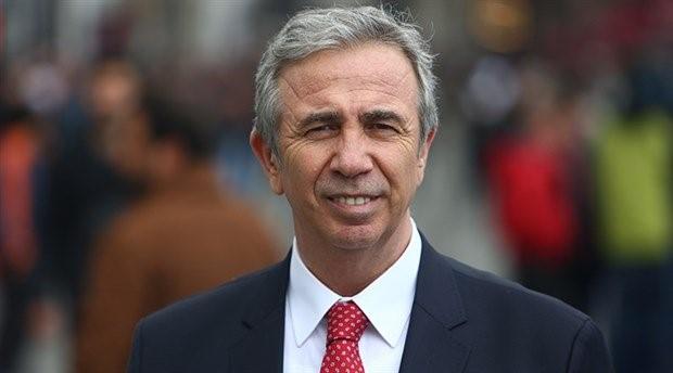 Ankara Büyükşehir Belediyesi'ne ilk atama