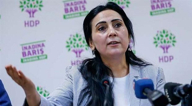 Figen Yüksekdağ'ın tutukluluğunun devamına karar verildi