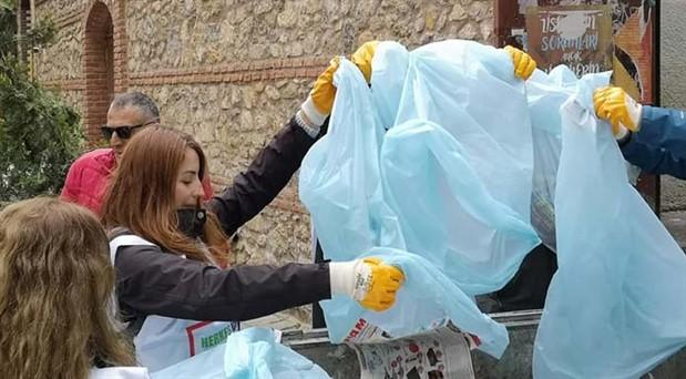 Kadıköy'de 21 mahallenin 12'sini kadınlar yönetiyor