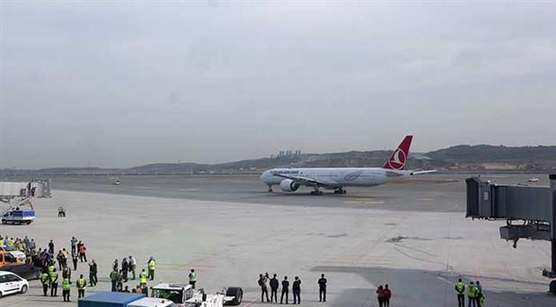 Metronun olmadığı İstanbul Havalimanı'na taksi tarifesi: En düşük 52, en yüksek 272 lira