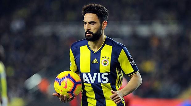TFF, Mehmet Ekici'nin cezasını onadı