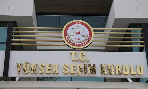 AKP'den YSK'ye 'KHK'li seçmen' dilekçesi