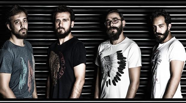 """Ankaralı grup Akis: """"Ankara'da iyi bir rock dinleyicisi var"""""""