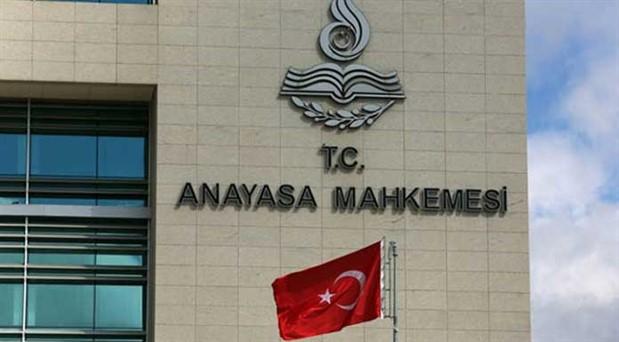 AYM'den 'kamulaştırma' kararı: Mülkiyet hakkı ihlal edildi
