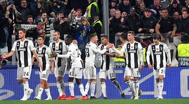 Juventus üst üste 8. kez şampiyon
