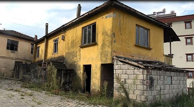 Rabia Naz soruşturmasında en önemli delil karartıldı: Metruk ev yıkılmış!