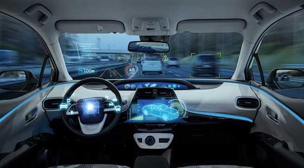 Otomobilin geleceği