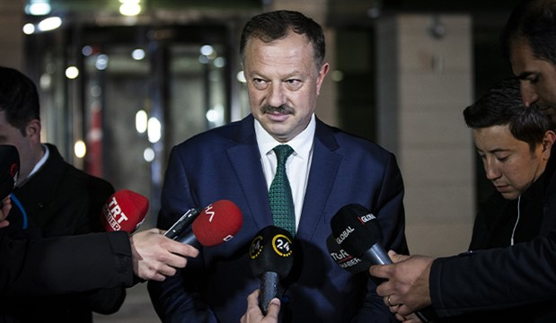 AKP'nin YSK temsilcisi: Belgelerimiz tamamen sağlam