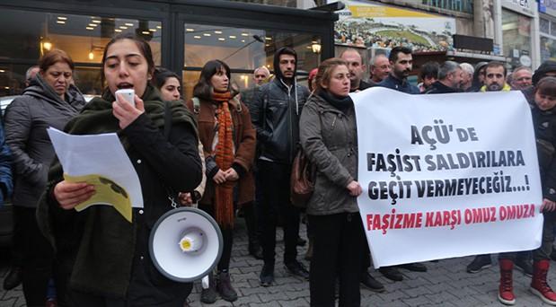 Artvin'de faşist saldırıya uğrayan öğrencilerden açıklama