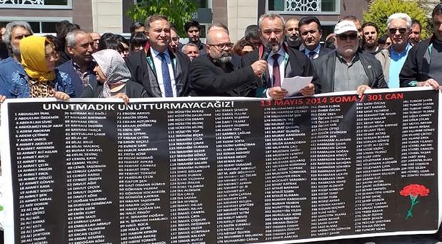 """""""Can Gürkan'ın tahliye edilmesi yeni katliamların yolunu açmıştır"""""""