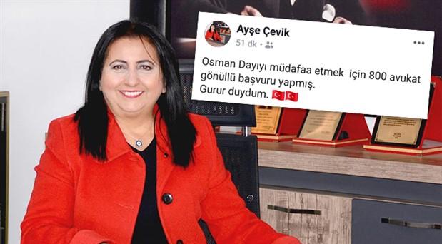 İlkokul müdüründen Kılıçdaroğlu'na saldıran Sarıgün'e destek