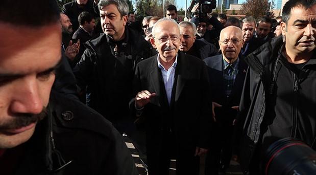 Kılıçdaroğlu: Planlanan bir saldırıydı