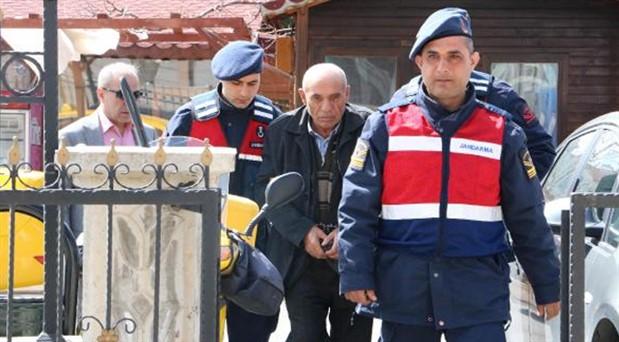 Kılıçdaroğlu'na saldıran Sarıgün serbest bırakıldı!