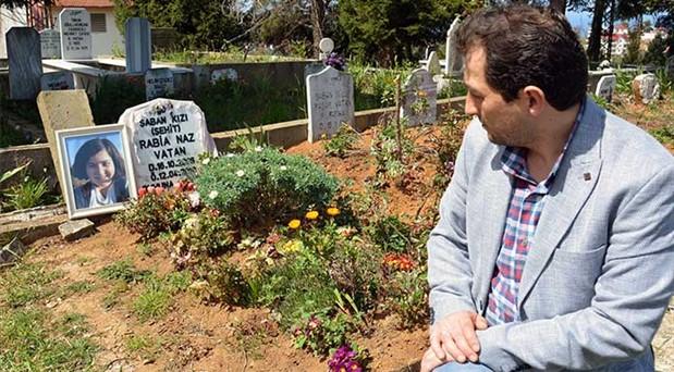 Rabia Naz'ın babası Şaban Vatan: Karara itiraz edeceğiz