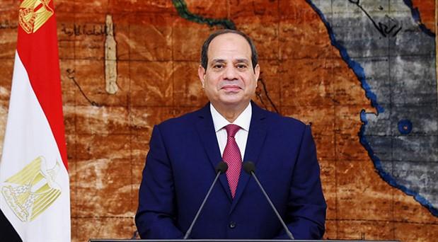 Sisi'yi koltukta tutma referandumundan 'evet' çıktı
