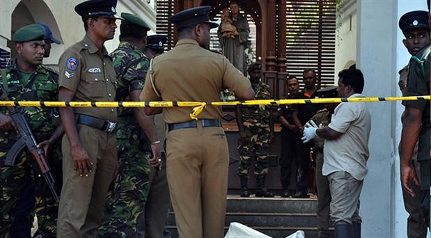 Sri Lanka Savunma Bakanı: Saldırılar Yeni Zelanda'nın misillemesi